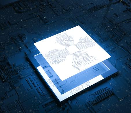 Slef-developed CAx Core Technologies