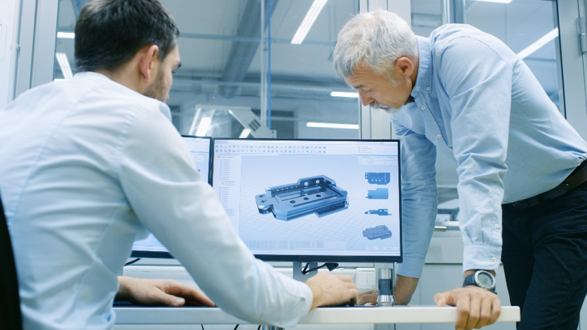 5 Tipps um Ordnung in das Chaos von CAD-Dateien zu bringen
