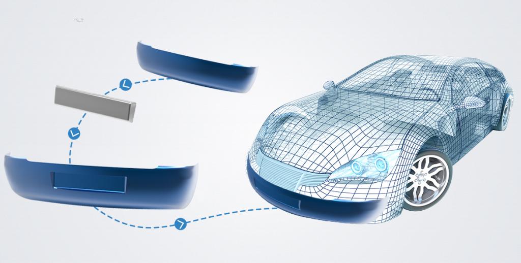 Hybride-Modellierung mit ZW3D: Die hochflexible Modellierungstechnologie