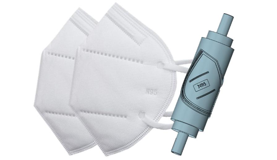 Happy CADing: Come Progettare un Rullo Di Pressione Per Maschere