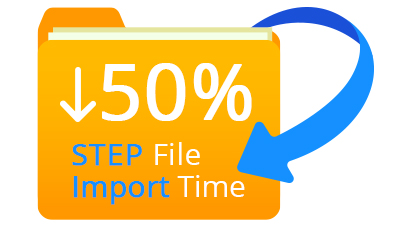 Optimized Step File Parsing