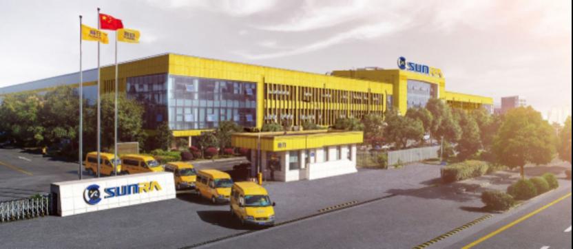 Jiangsu Xinri E-Vehicle Co., Ltd.