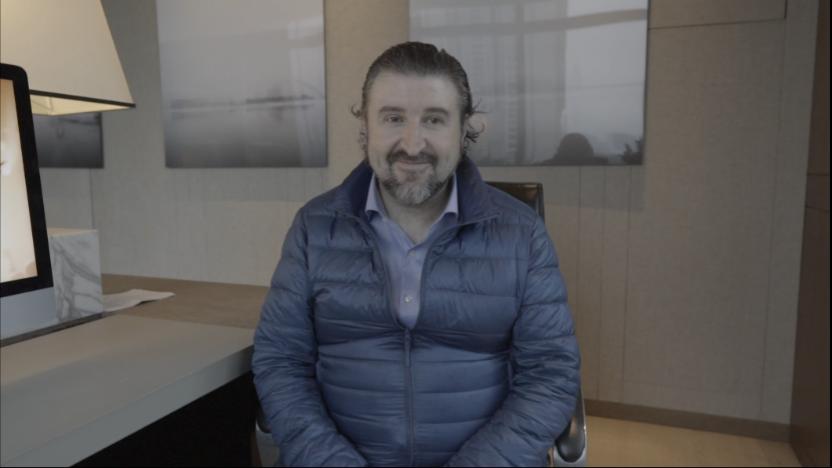 Jesus Box, the IT Director of Avintia