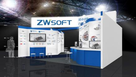 ZWSOFT Will Attend DMS 2020 in Tokyo