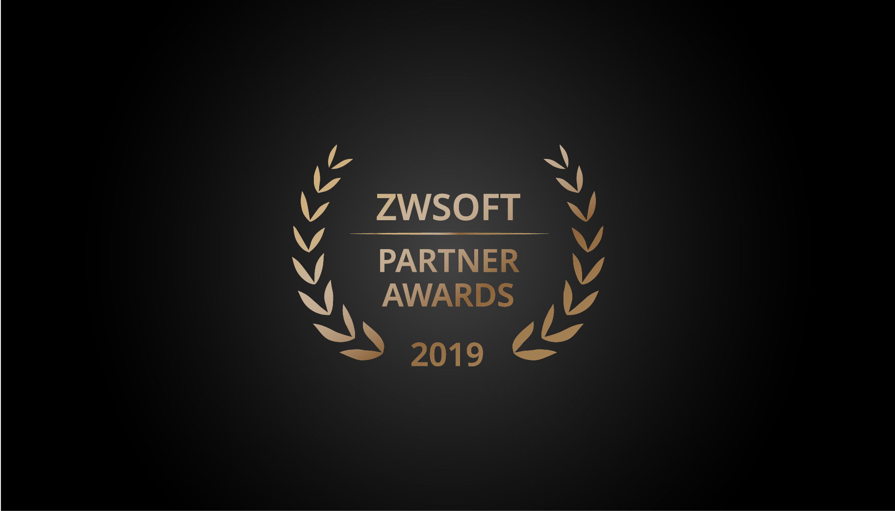 Announcement of ZWSOFT Partner Awards 2019