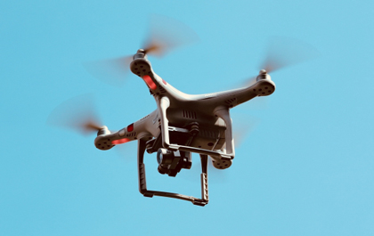 Surveying with Drones? Here Are 5 Things You Need to Know