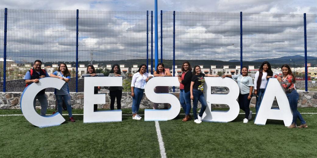 CESBA y ZWSOFT trabajan juntos para promover la educación de Ingeniería Industrial en México