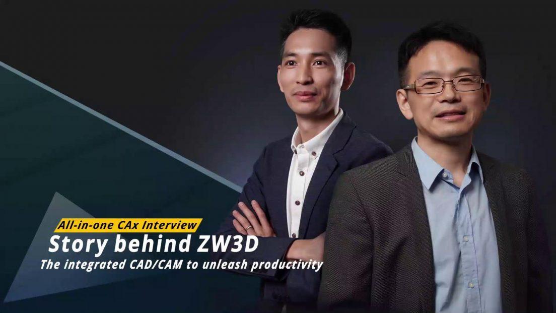 Entrevista de CAx todo en uno: ZW3D, el CAD/CAM integrado que impulsa la productividad