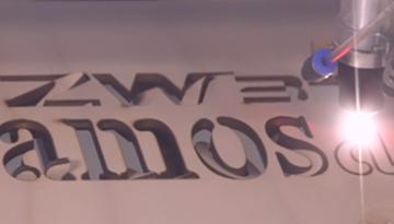 SAMOSA: Entre las opciones de software, ZW3D realmente se destacó