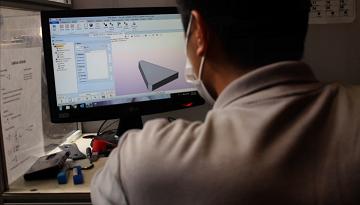 Aplintec ofrece soluciones profesionales para la automatización y el control de procesos con ZW3D