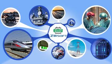 EMU diseña baterías y sistemas de energía con ZWCAD