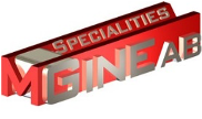 Mgine Specialities AB