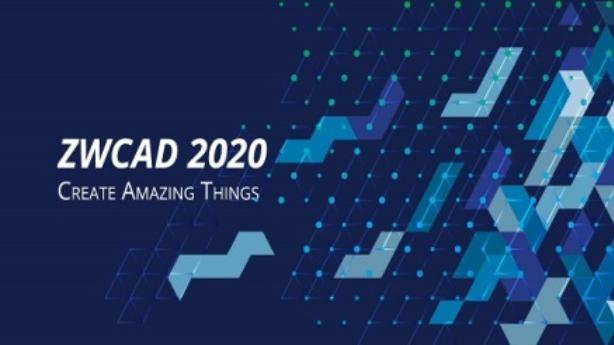 ZWCAD 2020 SP2: disponibile con l'esperienza utente a livello avanzato