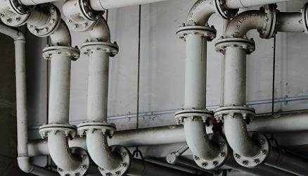 Reti idrauliche di alto livello progettate con ZWCAD