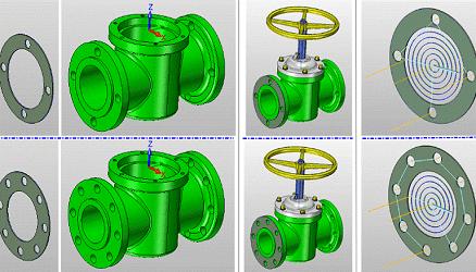 Từ CAD tới CAM, hãy cùng theo dõi xem ZW3D có thể thúc đẩy quá trình thiết kế cơ khí của bạn như thế nào!